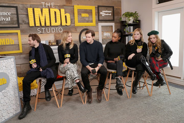 Abra The IMDb Studio at the 2018 Sundance Film Festival - Day 3