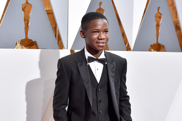 Abraham Attah 88th Annual Academy Awards - Red Carpet Pictures