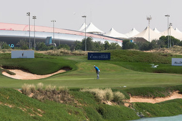 Abu Dhabi 27th Nomura Cup Asia-Pacific Amateur Golf Team Championship - Day 3