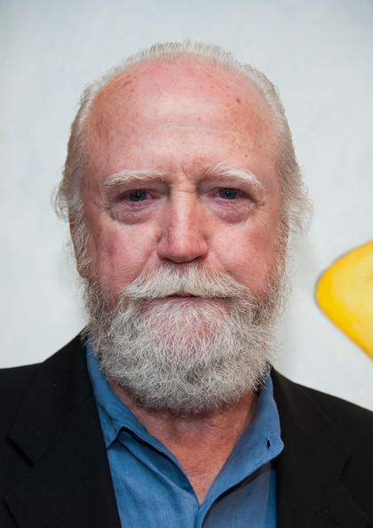 Scott Wilson (actor) On Scott Wilson