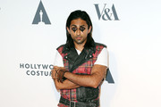 Adi Shankar attends The Academy of Motion Picture Arts and Sciences' Hollywood Costume Opening Party at the Wilshire May Company Building on October 1, 2014 in Los Angeles, California.