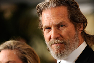 Jeff Bridges Academy Of Motion Picture Arts And Sciences' Inaugural Governors Awards