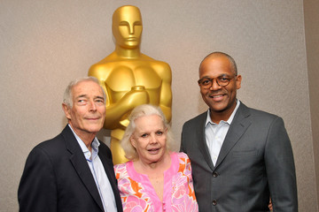 "Carroll Baker The Academy Of Motion Picture Arts And Sciences' Monday Nights With Oscar Screening Of ""Giant"""