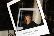 Actress Tina Louise attends the Academy Of Motion Picture Arts and Sciences New Member Reception in New York at Lincoln Ristorante on October 5, 2015 in New York City.