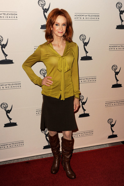 Swoosie Kurtz in The Academy Of Television Arts & Sciences ...
