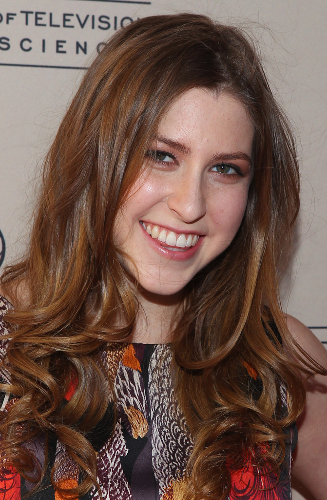 Eden Sher Photos Photos The Academy Of Television Arts Sciences