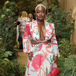 Achieng Agutu PatBO - Front Row & Backstage - September 2021 - New York Fashion Week: The Shows