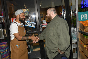 Action Bronson Olmeca Altos Tequila J. Hernandez And Sons Bodega