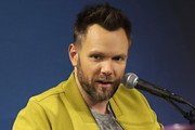 Actor Joel McHale Discusses His New CBS Sitcom During A SiriusXM 'Town Hall' Event