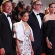 James Gray Ruth Negga  Photos