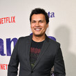 Adam Beach 'Juanita' New York Screening
