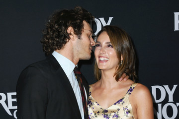 Adam Brody L.A. Screening Of Fox Searchlight's 'Ready Or Not' - Arrivals