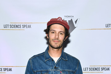 Adam Brody 'Let Science Speak' Tribeca Screening