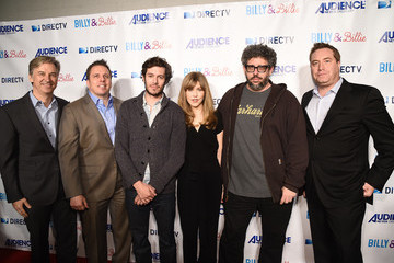 Adam Brody 'Billy & Billie' Premieres in West Hollywood — Part 2