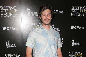 Adam Brody Premiere of IFC Films' 'Sleeping With Other People' - Arrivals
