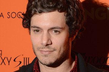 """Adam Brody The Cinema Society with The Hollywood Reporter & Samsung Galaxy S III host a screening of """"The Oranges"""" - Arrivals"""