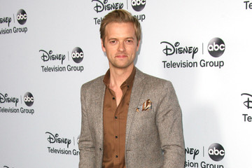 Adam Campbell Disney ABC Television Group's 2014 Winter TCA Party - Arrivals