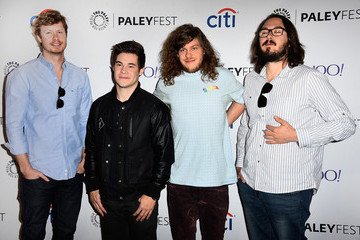 Adam DeVine Anders Holm The Paley Center For Media's 32nd Annual PALEYFEST LA - A Salute To Comedy Central - Arrivals