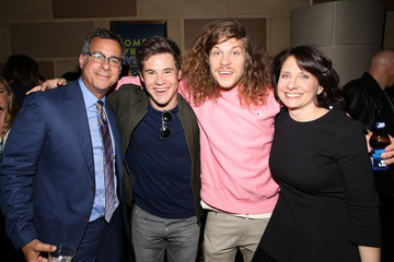 Adam DeVine Blake Anderson Comedy Central Live 2016 Upfront - After Party