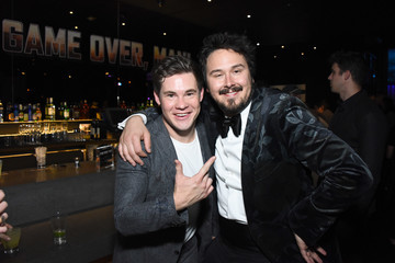 Adam DeVine Kyle Newacheck Premiere Of Netflix's 'Game Over, Man!' - After Party