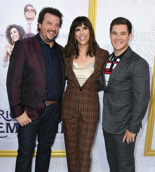 Los Angeles Premiere Of New HBO Series 'The Righteous Gemstones' - Arrivals
