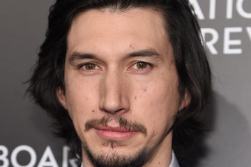 Adam Driver 2016 National Board Of Review Gala