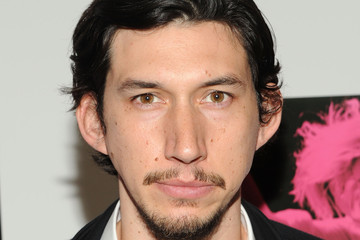 Adam Driver 'Frances Ha' Premieres in NYC