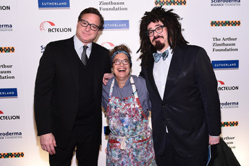 Adam Duritz Cool Comedy - Hot Cuisine, A Benefit for the Scleroderma Research Foundation