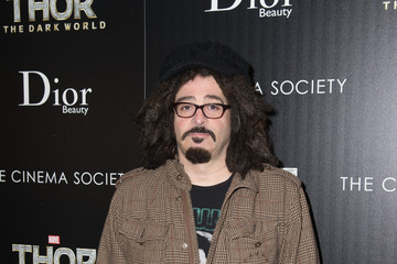 Adam Duritz 'Thor: The Dark World' Screening in NYC