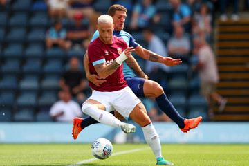 Adam El-abd Wycombe Wanderers vs. West Ham United - Pre-Season Friendly