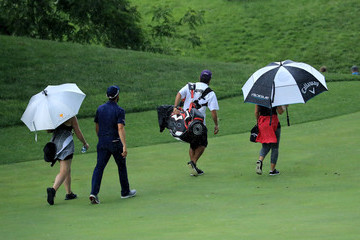 Adam Hadwin The Memorial Tournament Presented By Nationwide - Round Two