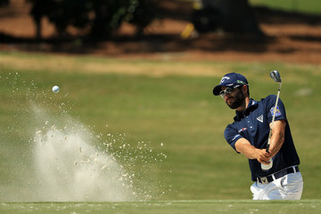 Adam Hadwin THE PLAYERS Championship - Preview Day 3