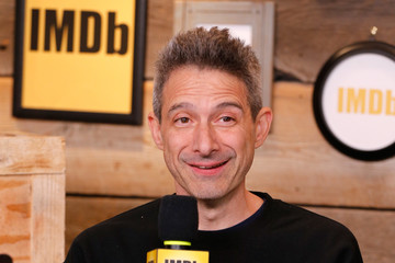 Adam Horovitz The IMDb Studio at the 2017 Sundance Film Festival Featuring the Filmmaker Discovery Lounge, Presented by Amazon Video Direct: Day Three - 2017 Park City