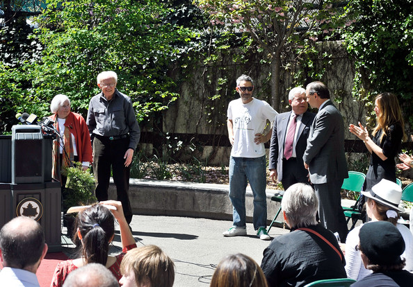 Adam Yauch Park Naming at Palmetto Playground