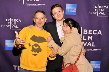 "Adam Horovitz ""Teenage"" World Premiere - 2013 Tribeca Film Festival"