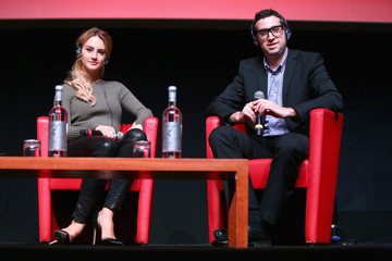 Adam Leon 'Tramps' Press Conference - 11th Rome Film Festival
