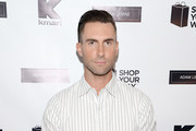 Adam Levine Launches His Kmart Collection