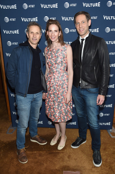 Vulture Festival Presented By AT&T Opening Night Party