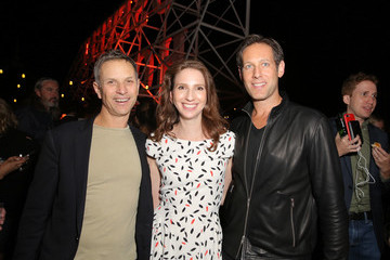 Adam Moss Pam Wasserstein Vulture Festival LA Presented By AT&T - Opening Night Gala