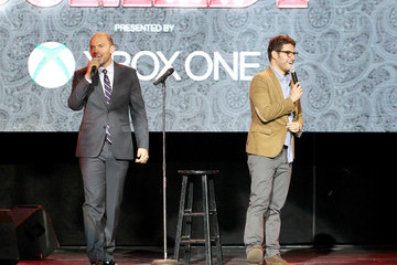 Adam Pally Variety's 4th Annual Power of Comedy presented by Xbox One Benefiting the Noreen Fraser Foundation - Amazon Studios