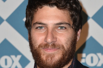 Adam Pally Arrivals at the Fox All-Star Party — Part 2