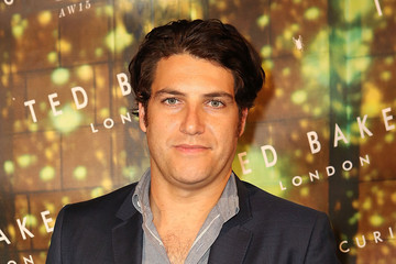 Adam Pally Ted Baker London A/W Launch Event