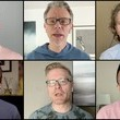 Adam Pascal Breast Cancer Research Foundation's Virtual Hot Pink Evening