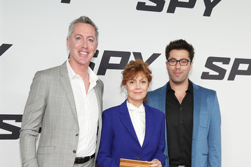 Adam Ray 'Spy' New York Premiere