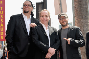 Adam Rifkin Penn & Teller Honored On The Hollywood Walk Of Fame