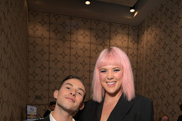 Adam Rippon The Human Rights Campaign 2019 Los Angeles Gala Dinner - Inside