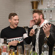 Adam Rippon Ketel One Vodka And Portal A Celebrate A Successful Second Season Of Break The Ice With Adam Rippon And Marvelous Guests