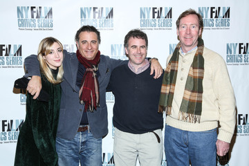 Adam Rodgers 'At Middleton' Screening in NYC