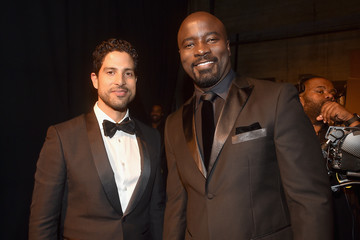 Adam Rodriguez 48th NAACP Image Awards - Backstage and Audience