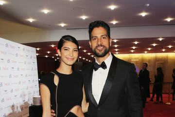 Adam Rodriguez 2017 Time 100 Gala - Cocktails